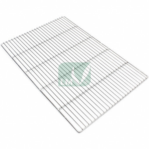 Grille barbecue 45x30cm