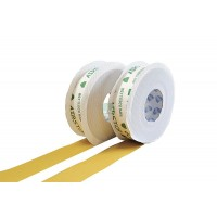 Adhésif ISOCELL AIRSTOP FLEX Largeur 60mm x 25m ISOCELL-3AFLEX60 de Isocell