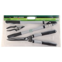 Lot de 3 outils Easycut Spear And Jackson  SPEAR-56900 de Spear & Jackson