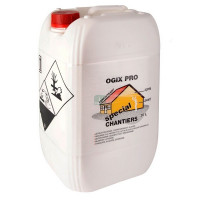 PINTAUD Ogix Pro anti-mousse 20L DELZ-PIN-74500020 de PINTAUD